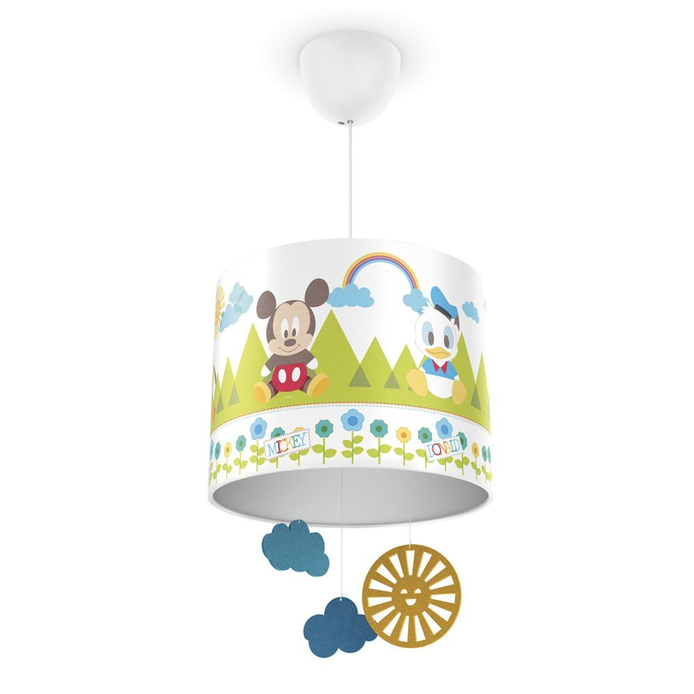 Kinderlamp Gamma Amazing Philips Disney Mickey Mouse Sky Hanglamp With