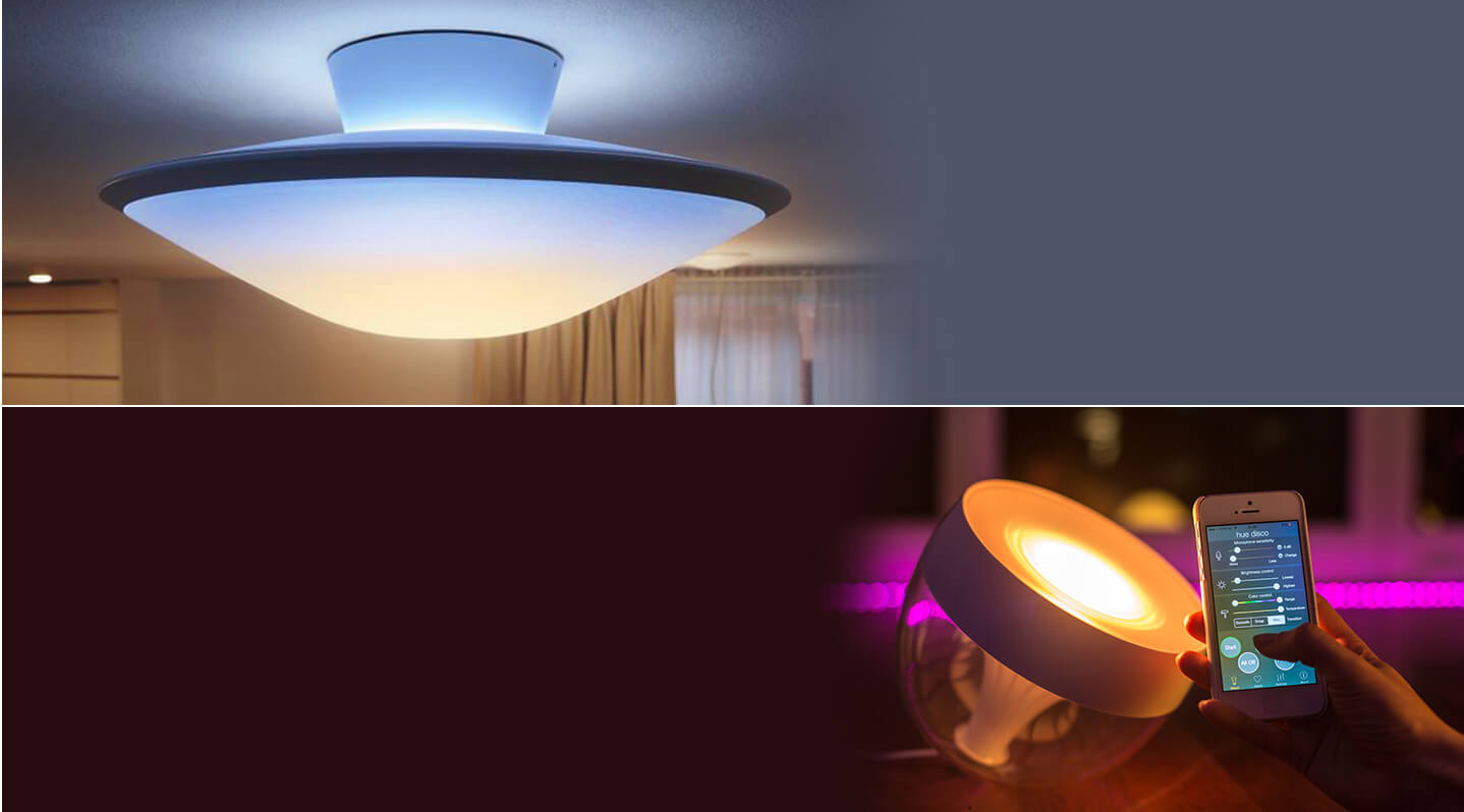 Smart Home Lampen Lampen Leuchten And Led Online Kaufen Lampenwelt Ch