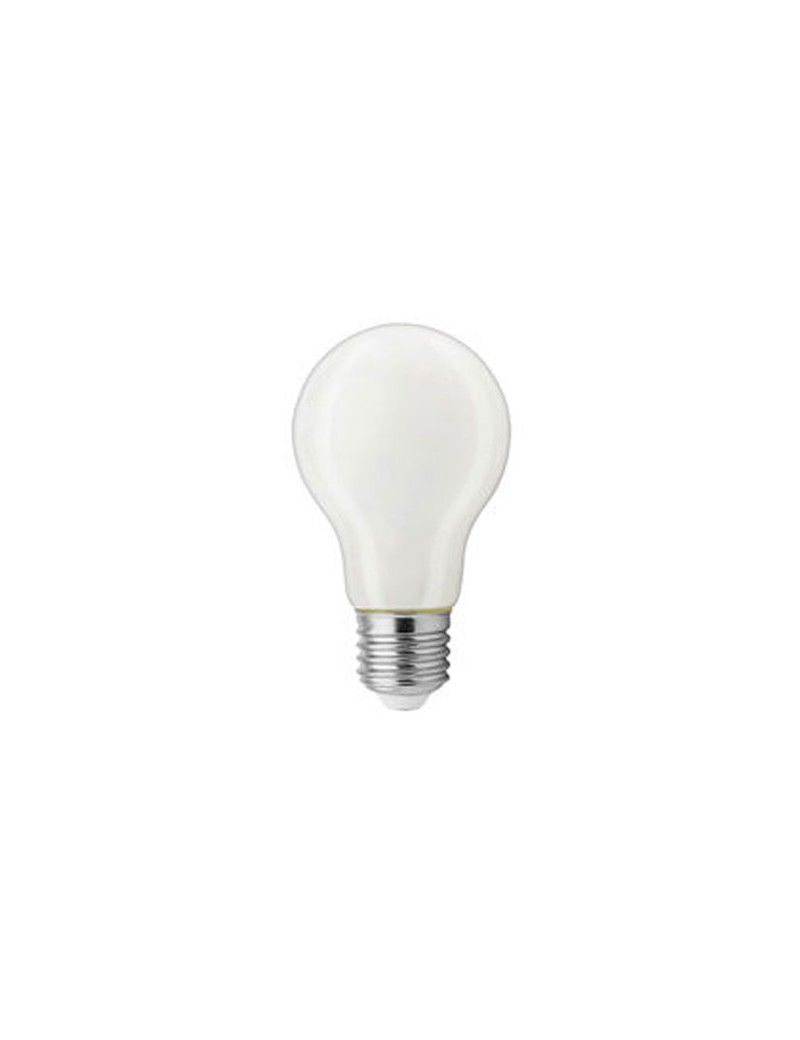 E27 Ampoule Ampoule Led Glass Opaque 8w 2700k Culot E27