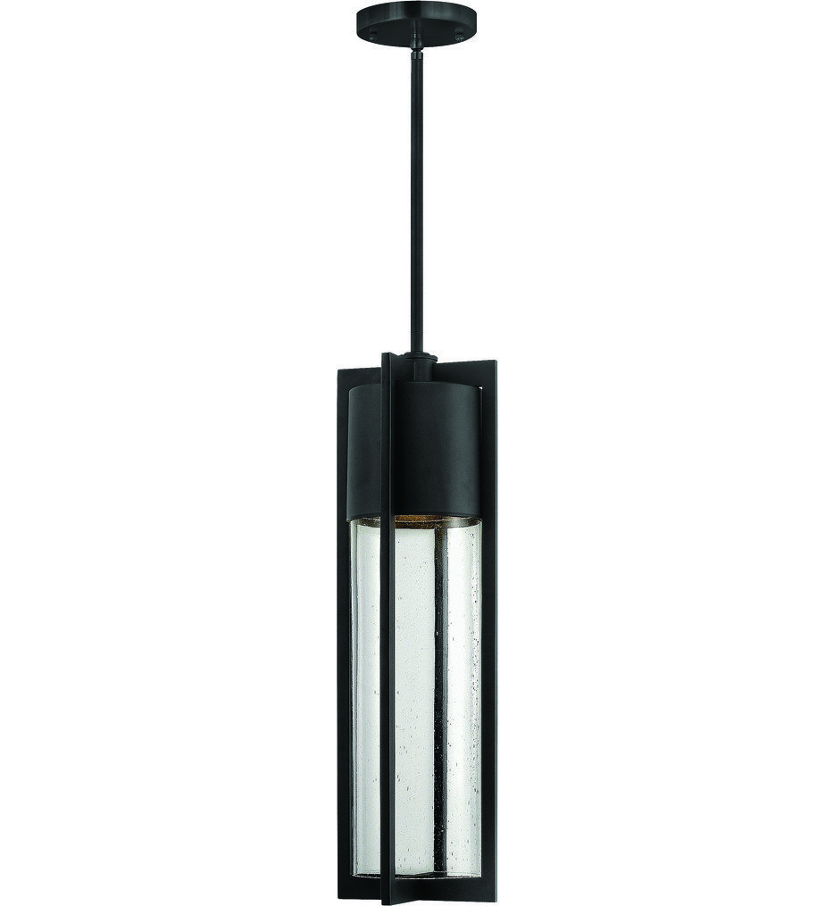 Outdoor Hanging Lamps Hinkley Lighting Shelter 21 75 Inch Outdoor Hanging Light