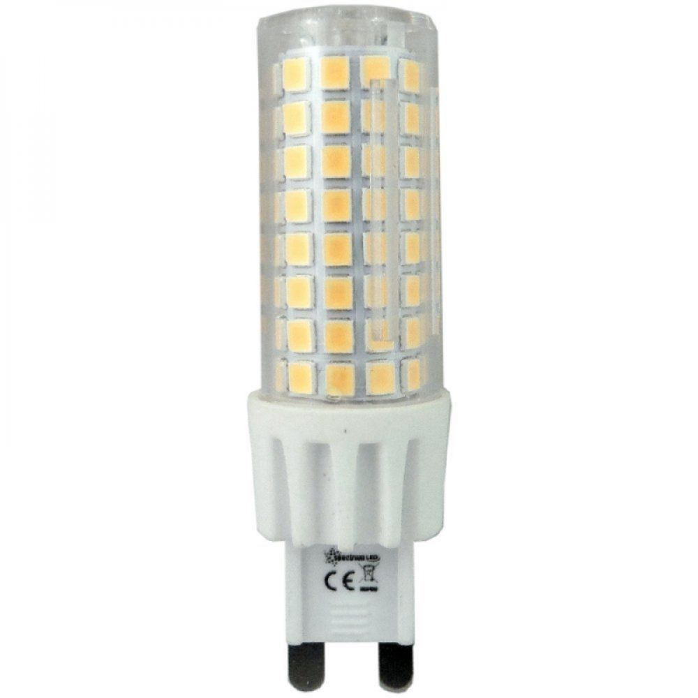 Lampen G9 Super Bright 7 Watt G9 Led Capsule Lamp Warm White