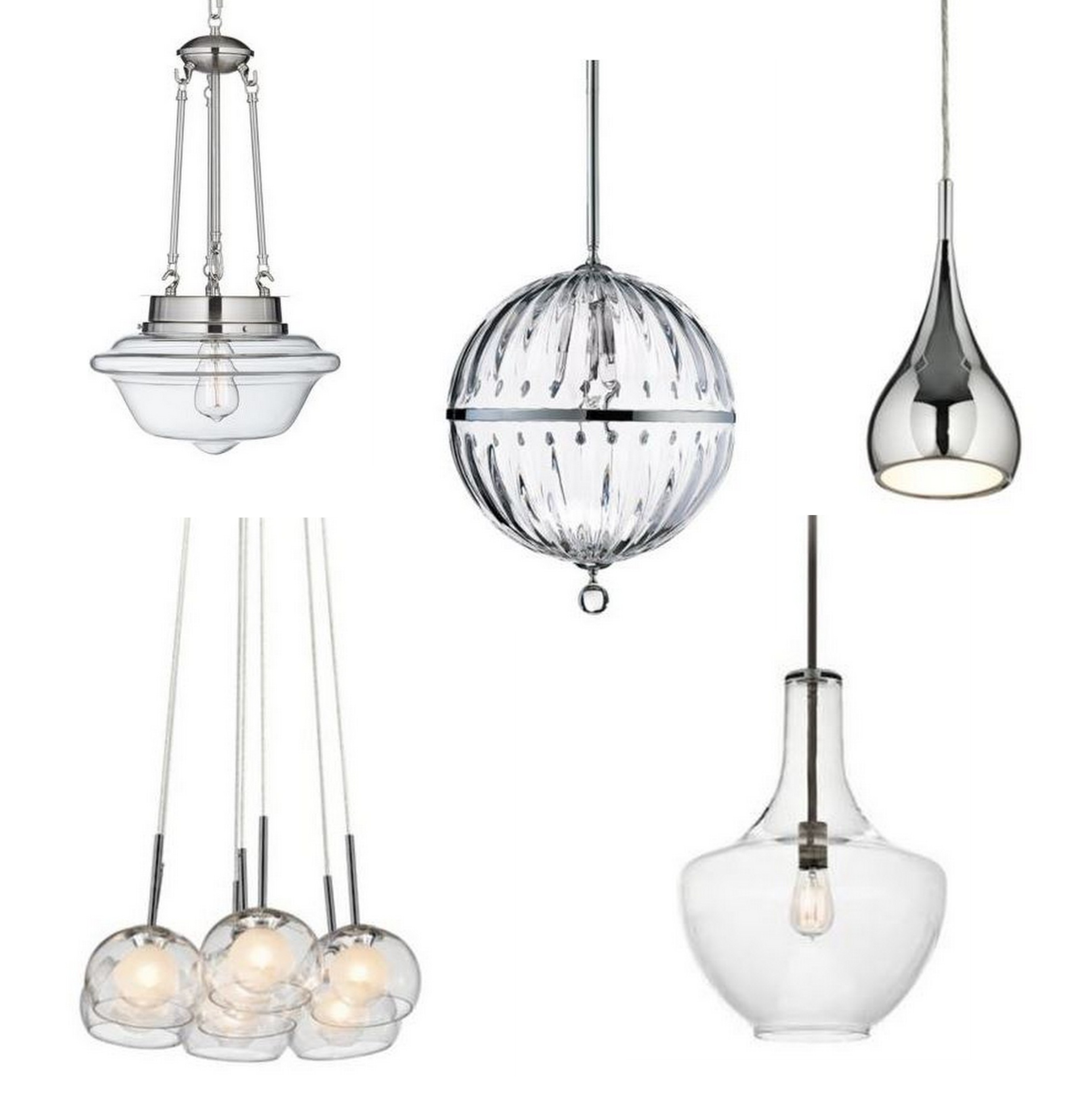 Pendant Lighting Kitchen Pendant Lighting Ideas Advice Lamps Plus