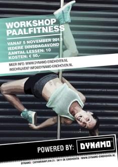 Paalfitness