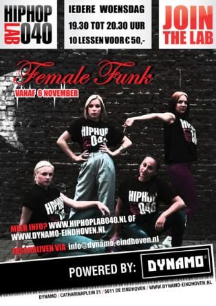 FemaleFunk