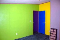 Painted Walls | LanaiLens365