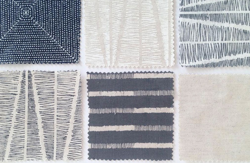 Novella fabrics