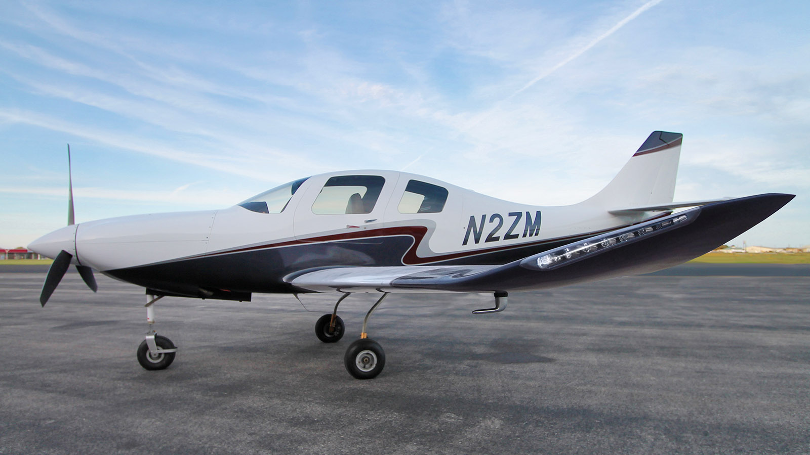 Sport Airplane For Sale Preowned Aircraft For Sale Lancair International Llc
