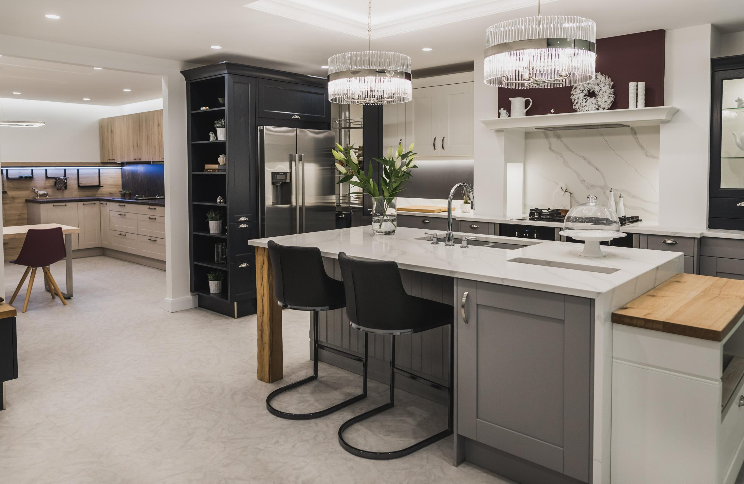 Kitchen Design Center Kitchen Design Centre Creates 5 Jobs And Relocates To 300 000