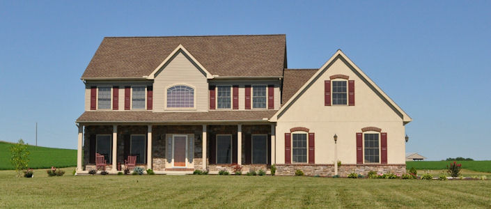 Compare Top Custom Home Builders in Lancaster, PA (2017 List) - home designers