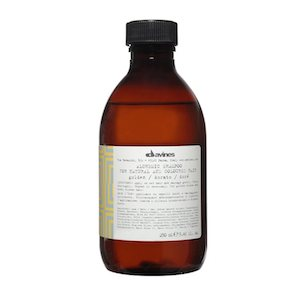 Alchemist Shampoo for Golden Blonde Hair