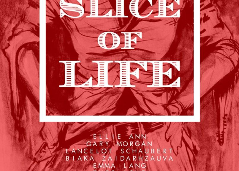 slice of life book of Lancelot Schaubert