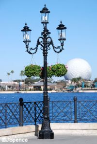 Got A Light? - Part Two - Epcot (The World According to ...