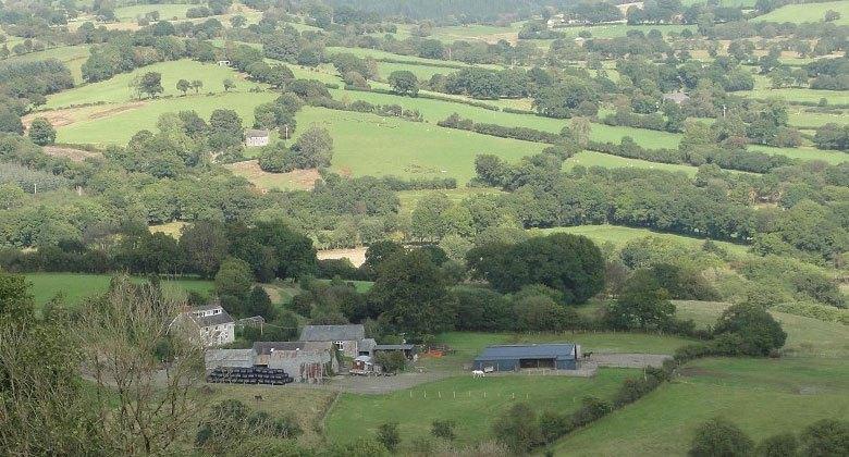 Land House Farm - Smallholdings, farms, rural properties, land