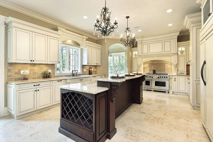 Timeless Kitchens That Will Never Go Out of Style - timeless kitchen design