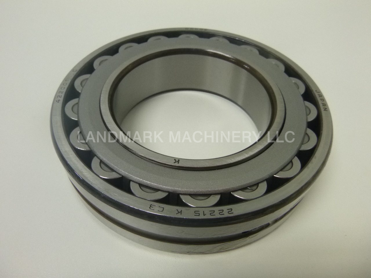 Bearing Machine Bearing Drum 2 7 16