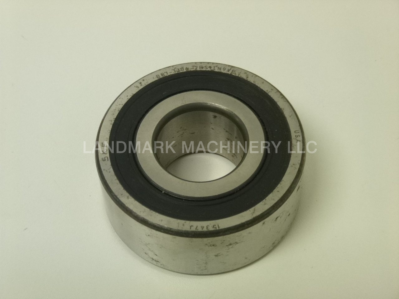 Bearing Machine Bearing Pilot 80mm