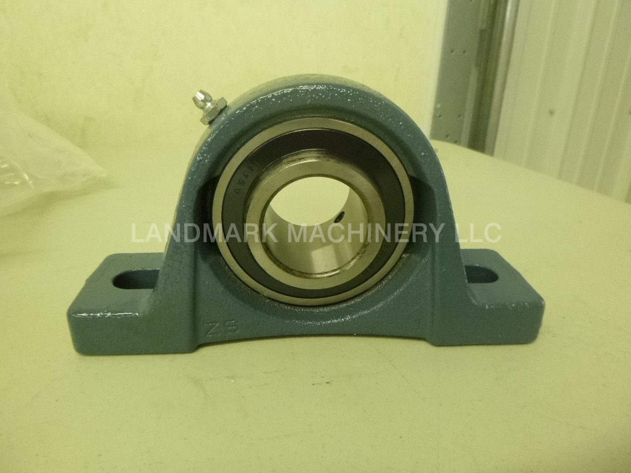 Bearing Machine Bearings Pb 1 1 2