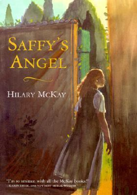 Saffy's Angel by Hilary McKay – Land of Lost Books