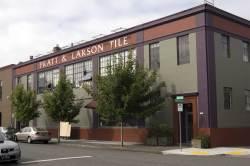 Small Of Pratt And Larson