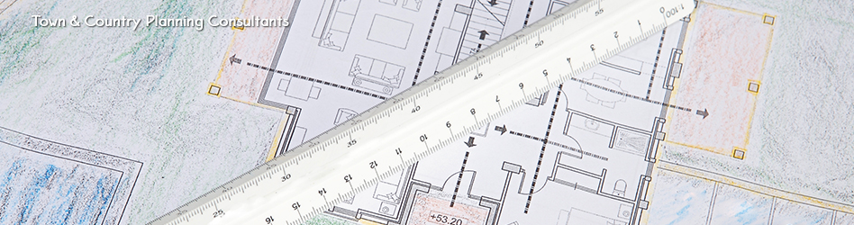 Land Planning Associates Pre-application advice for residential