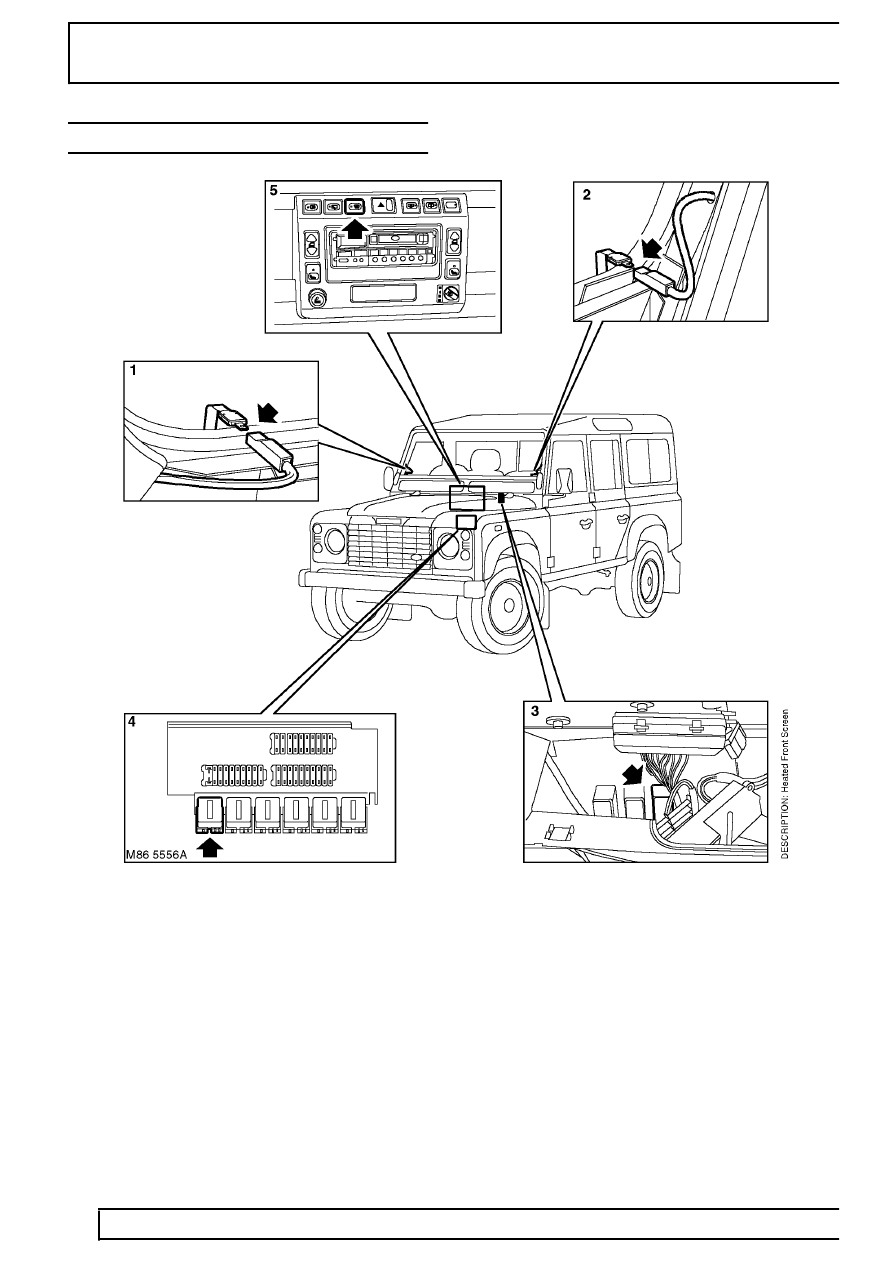 land rover defender abs wiring diagram