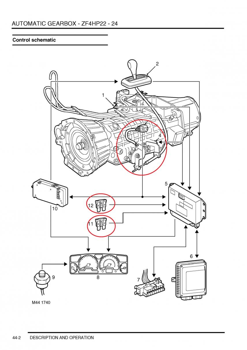 land roverlander 18 workshop wiring diagram