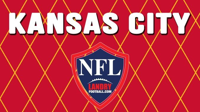 Kansas City Chiefs updated depth chart with player grades - Chris