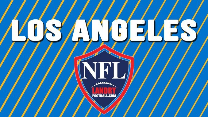 Los Angeles Chargers updated Depth Chart with Player grades - Chris