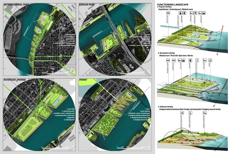 RIVER RESTORATION Landscape Architecture Magazine Page 2