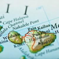 The Hawaiian Islands (Oahu & Maui)
