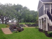 Backyard Landscaping Design | Backyard Escapes ...