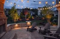 Backyard Escape, Deck & Swimming Pool Design - Landscapes ...