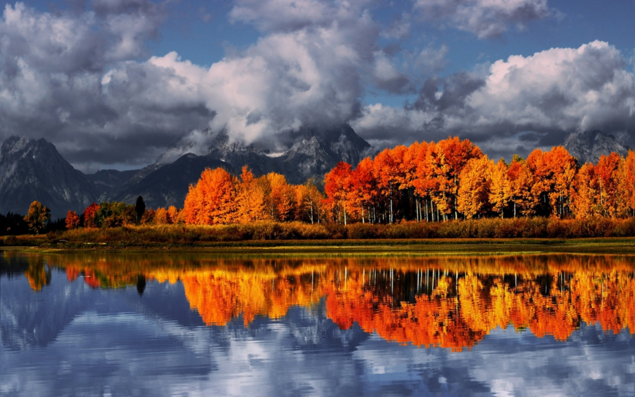 Facebook Wallpaper Fall Colors Paisajes De Oto 209 O Landscapes