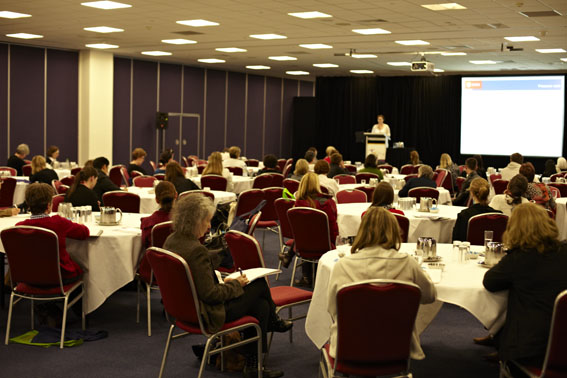 Choosing The Best Conference Venue For Your Next Business Event - Al