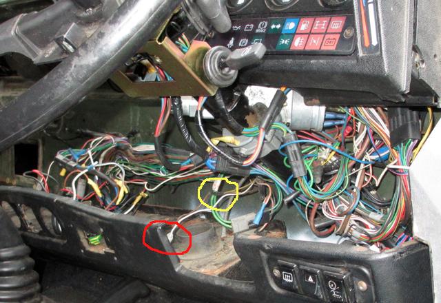 Land Rover Series 3 Diesel Wiring Diagram - Wwwcaseistore \u2022