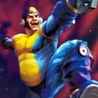 Street Fighter x Tekken Mega Man