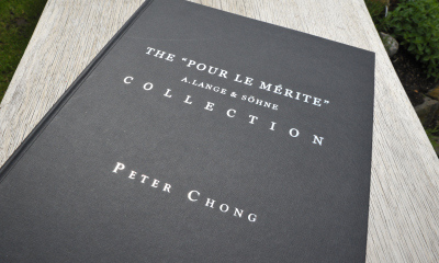 Pour Le Mérite von Peter Chong
