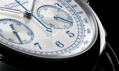 A. Lange & Söhne – 1815 Chronograph Boutique Edition
