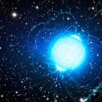 Misteri Magnet Terkuat di Jagad Raya Terpecahkan