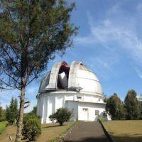 Di Mana Saya Bekerja Kalau Kuliah di Astronomi?