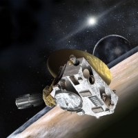 Mengenal laboratorium angkasa New Horizons
