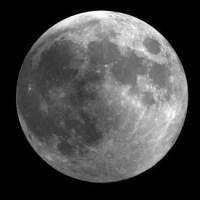 Gerhana Bulan Penumbra 23 Maret 2016