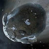Kawan Bumi Si Asteroid yang Manis