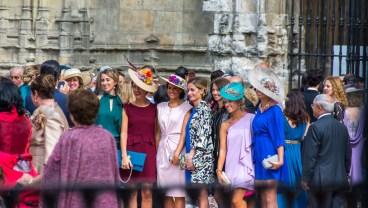 bryllup i Oviedo