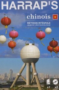 Harraps Chinois - Methode integrale ancien