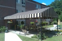 Canvas Canopy Covers & Canopy Playground Covers Shade Sail