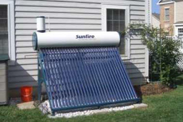 solar energy infomation