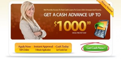 Instant Cash Payday Loans - 365 Days of Loans