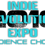 Indie Revolution Expo 2016 - Audience Choice Award