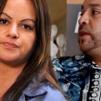 Novio de Chiquis le pidió disculpas a Jenni Rivera en su tumba